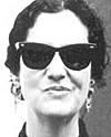 Maggie Jaffe
