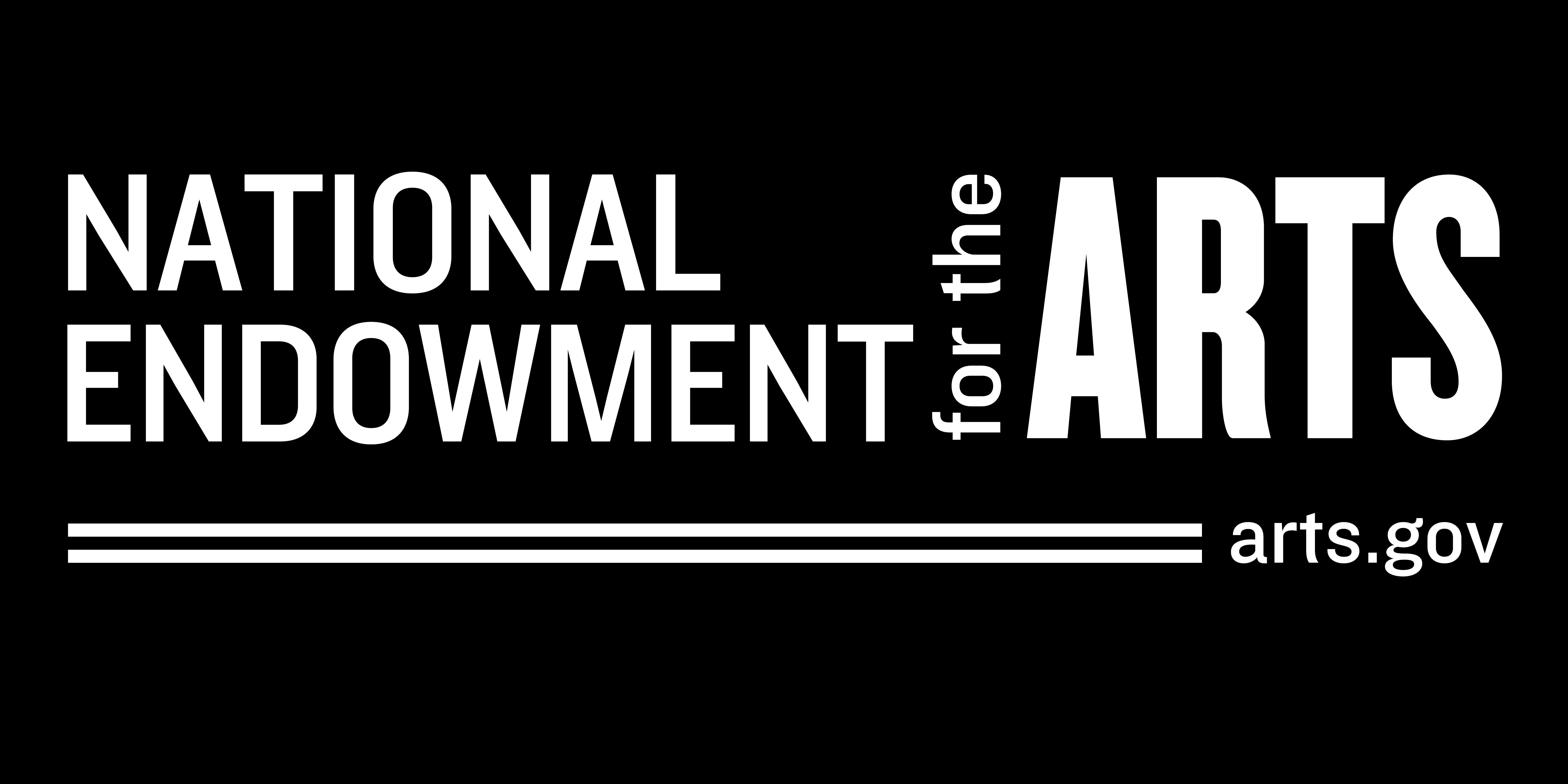Nea Logo National Endowment For The Arts