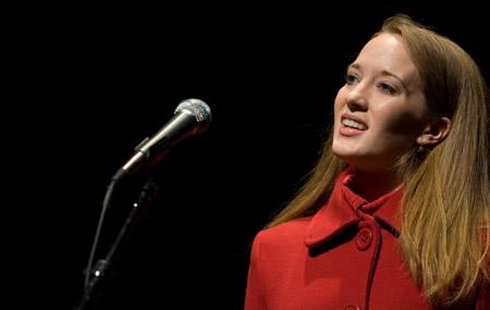 Hannah Eakin
