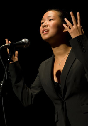 Karen Hong