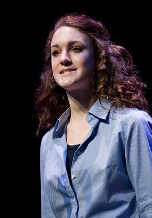 Natalie Antenucci Weaver
