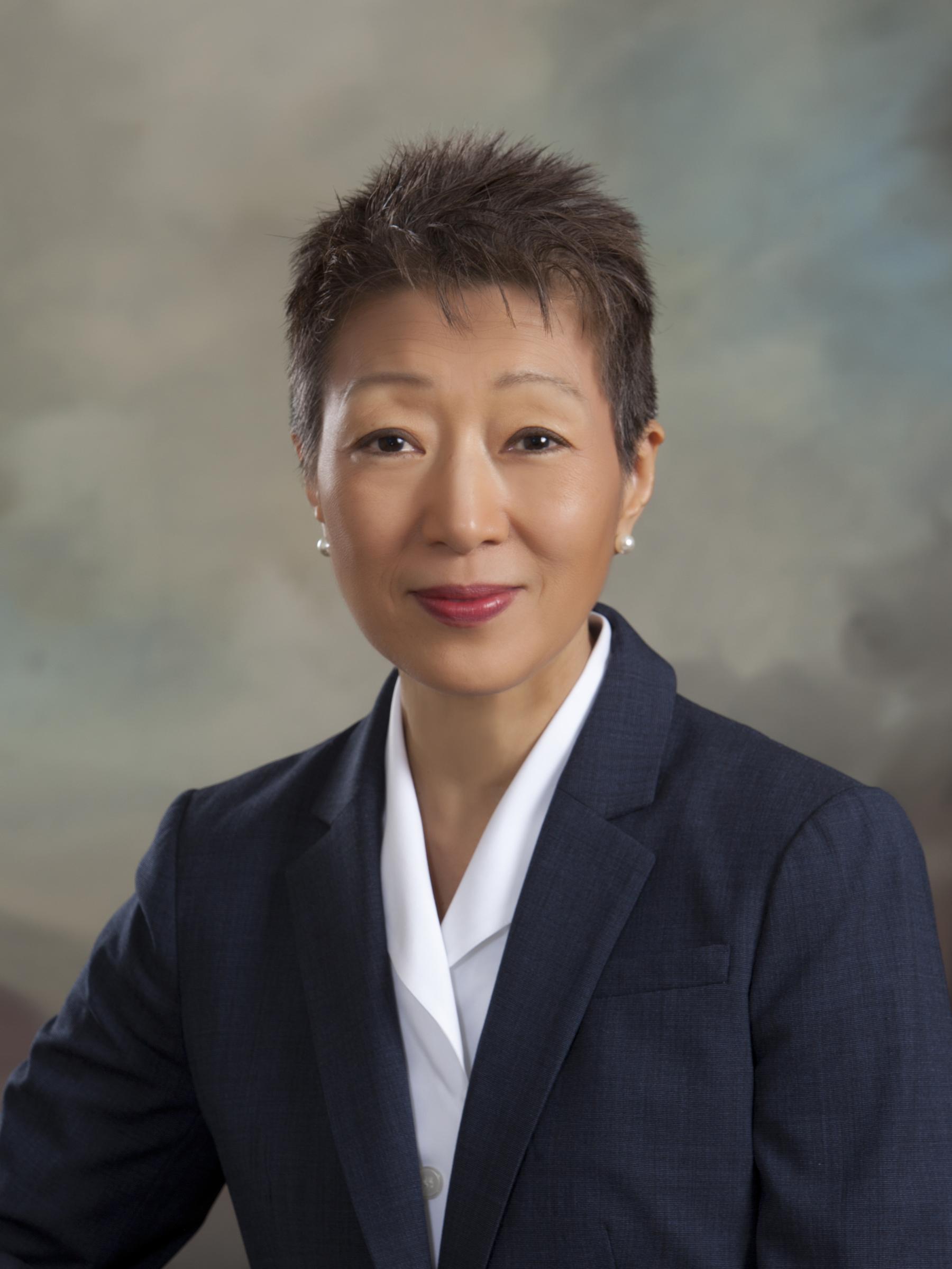 Photo of Jane Chu