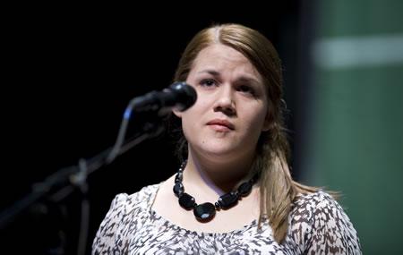 Emily Marie Mortvedt
