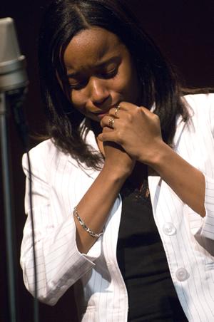Kendra Holloway