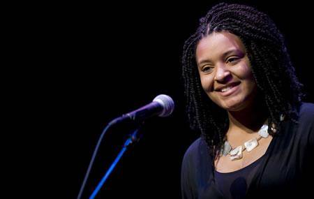 Jasmine Haynes
