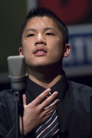 Vinh Hua