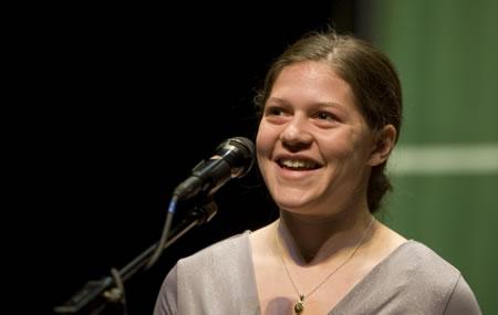 Kate McKeown