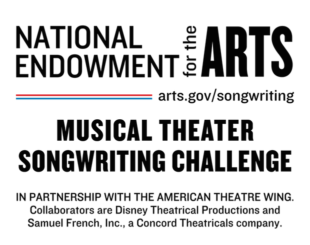 Musical Theater Songwriting Challenge | NEA