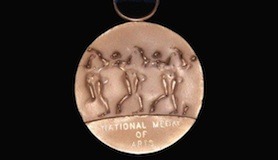Medal of Arts