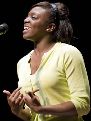 Sasha Morfaw