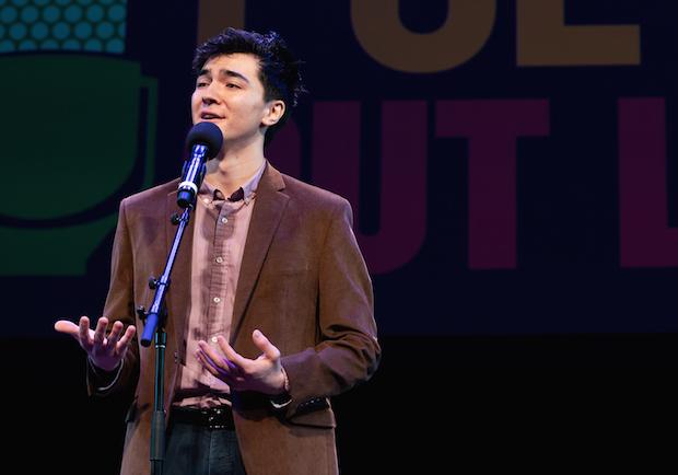 Joseph Kim Sexton
