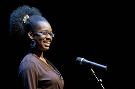 Makala Celeste White