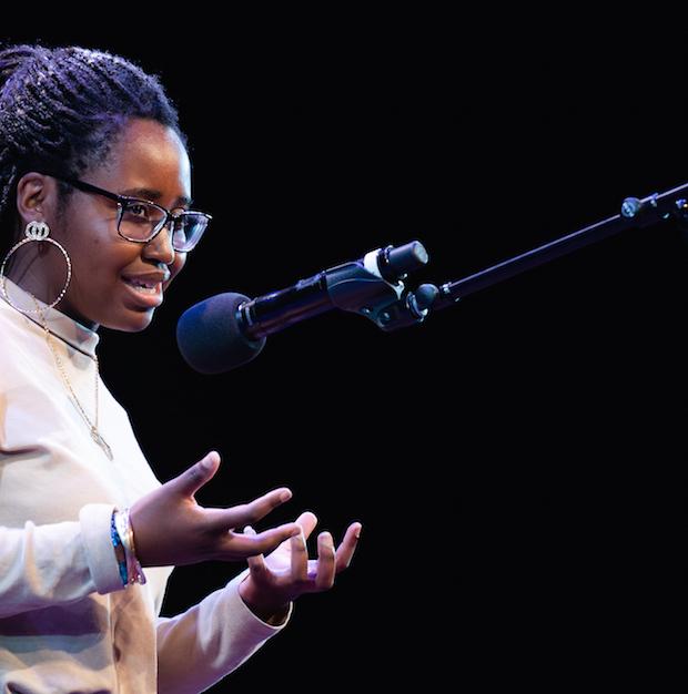 Belise Nishimwe