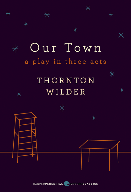 Cover of play Our Town