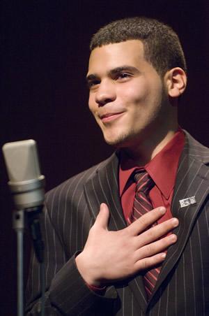 Chris Estevez