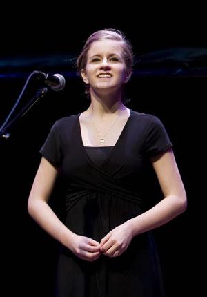 Molly Stoltz