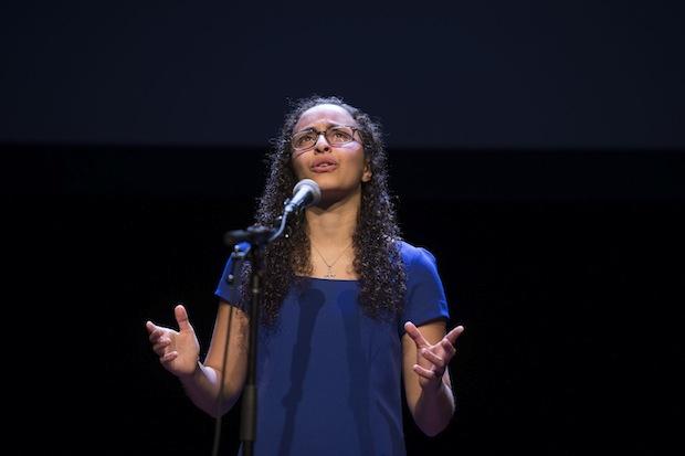 Nicole Sadek
