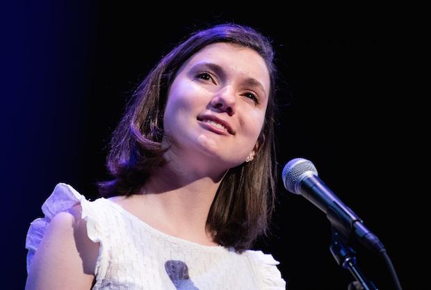 Sophia Weinzinger