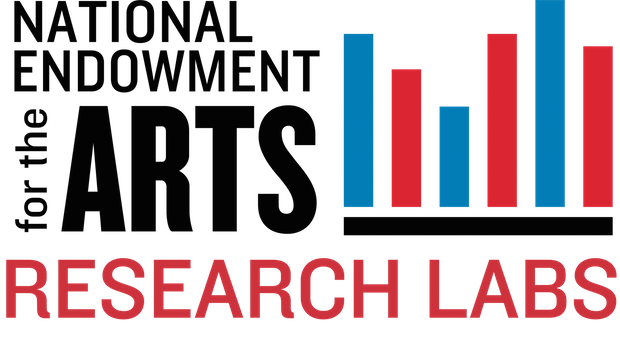 National Endowment for the Arts Research Labs