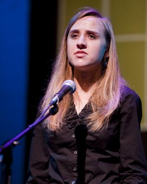 Lauren DiNicola