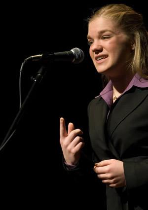 Janessa Nickell