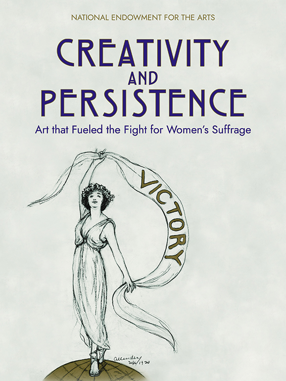 Cover of Creativity and Persistence book