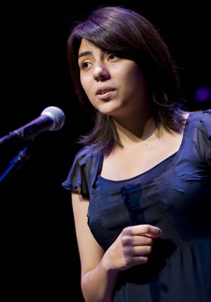 Stacey Padilla