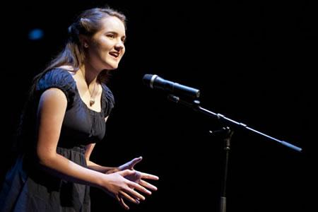 Krista Michelle Lambert