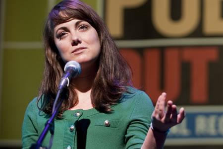 Caroline Liston