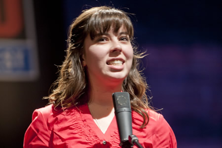 Shannon McCullam