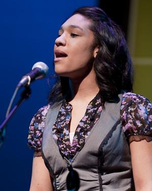 BreAnna Jones