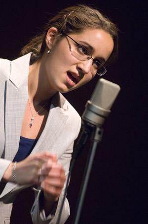 Anjuli Joshi Brekke