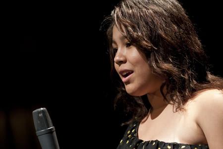 Chantal Tribble