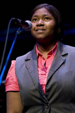 Jasmine Lewis
