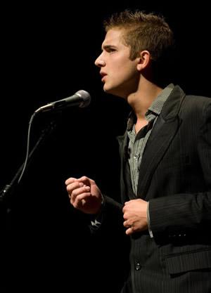 Joshua Schaberg
