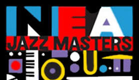 Jazz Masters poster