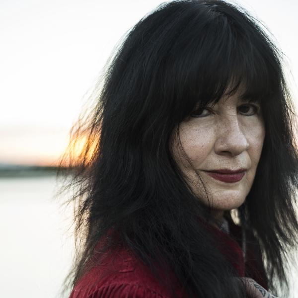 Joy Harjo portrait