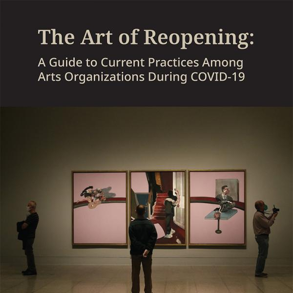 Cover for The Art of Reopening