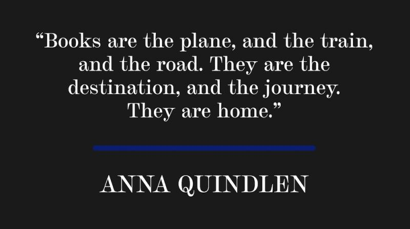 quote by Anna Quindles