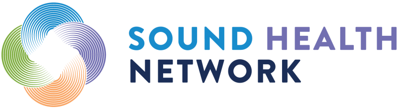 Sound Health Network Logo