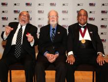 2013 NEA Jazz Masters Awards Ceremony & Concert,