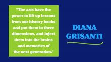 quote by Diana Grisanti