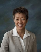 Photo of Jane Chu