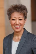 Headshot of Jane Chu