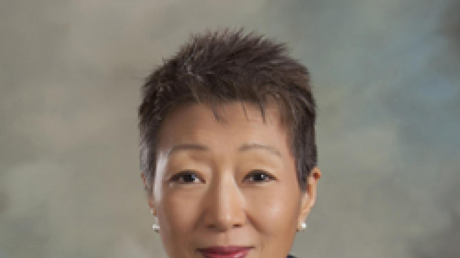headhsot of NEA Chairman Jane Chu