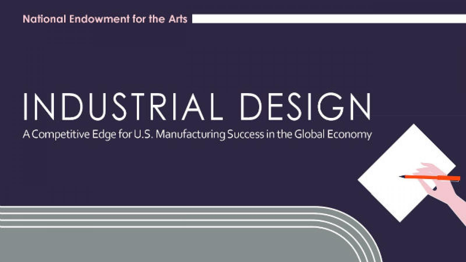 cover of industrial design publication