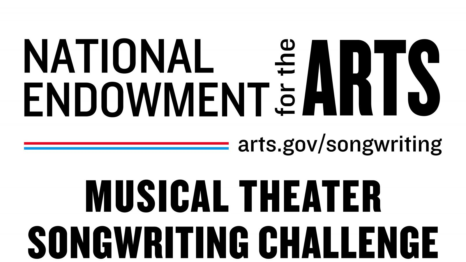 Logo for Musical Theater Songwriting Challenge