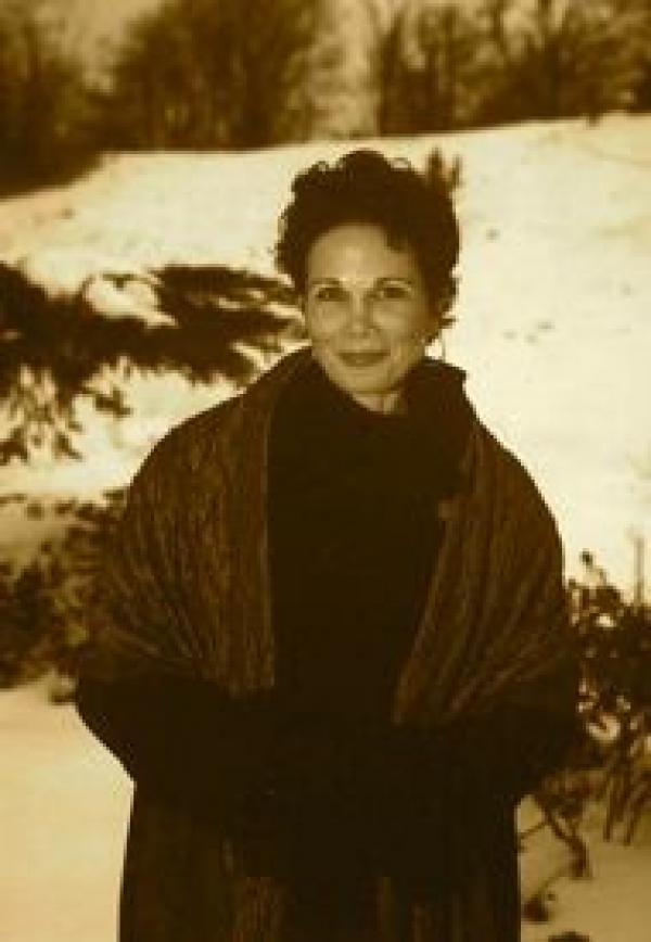 Julia Alverez