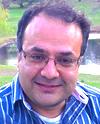 Jawid Mojaddedi